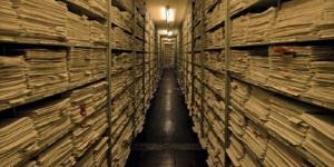 Скоро откроется доступ к архивам репрессивных органов